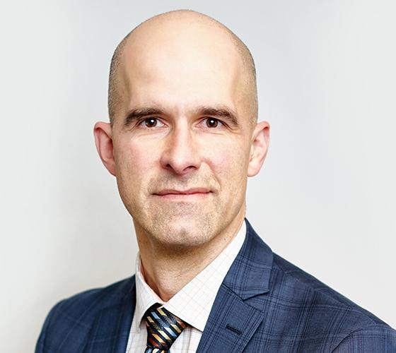 C. Marc Benoît