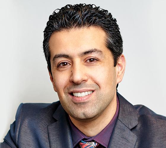 Ibrahim Tamer