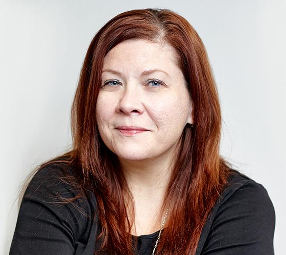 Kelly Beauséjour