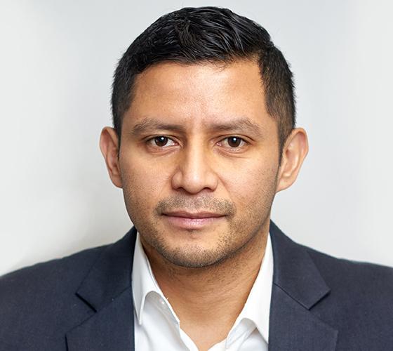 Omar Pezo