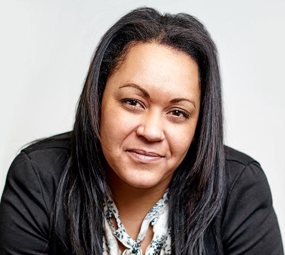 Patricia Beauvais